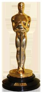 Oscar-Statue