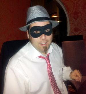 John-bandit