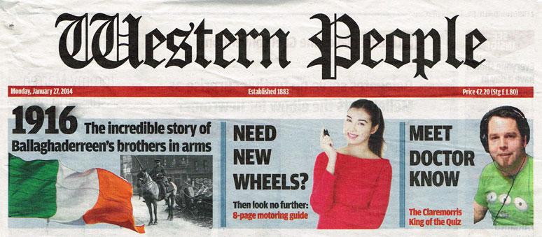 Western-header
