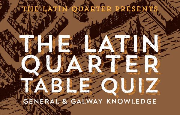 LatinQuarterQuiz